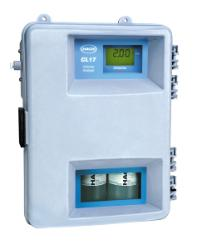 Klorin Process Free Chlorine Analyzer CL17 Hach