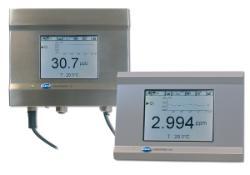 Desinfeksi air limbah menggunakan Ozone dan analisa dengan Orbisphere 510 Ozone